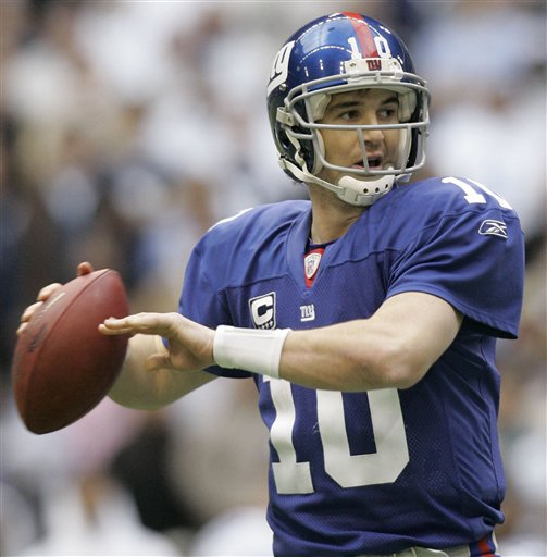 New York Giants Philadelphia Eagles Rivalry