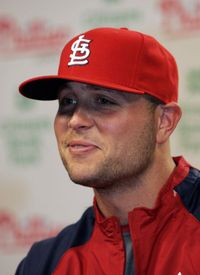 Matt holliday cardinals