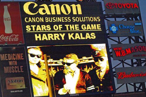 Harry Kalas remembered